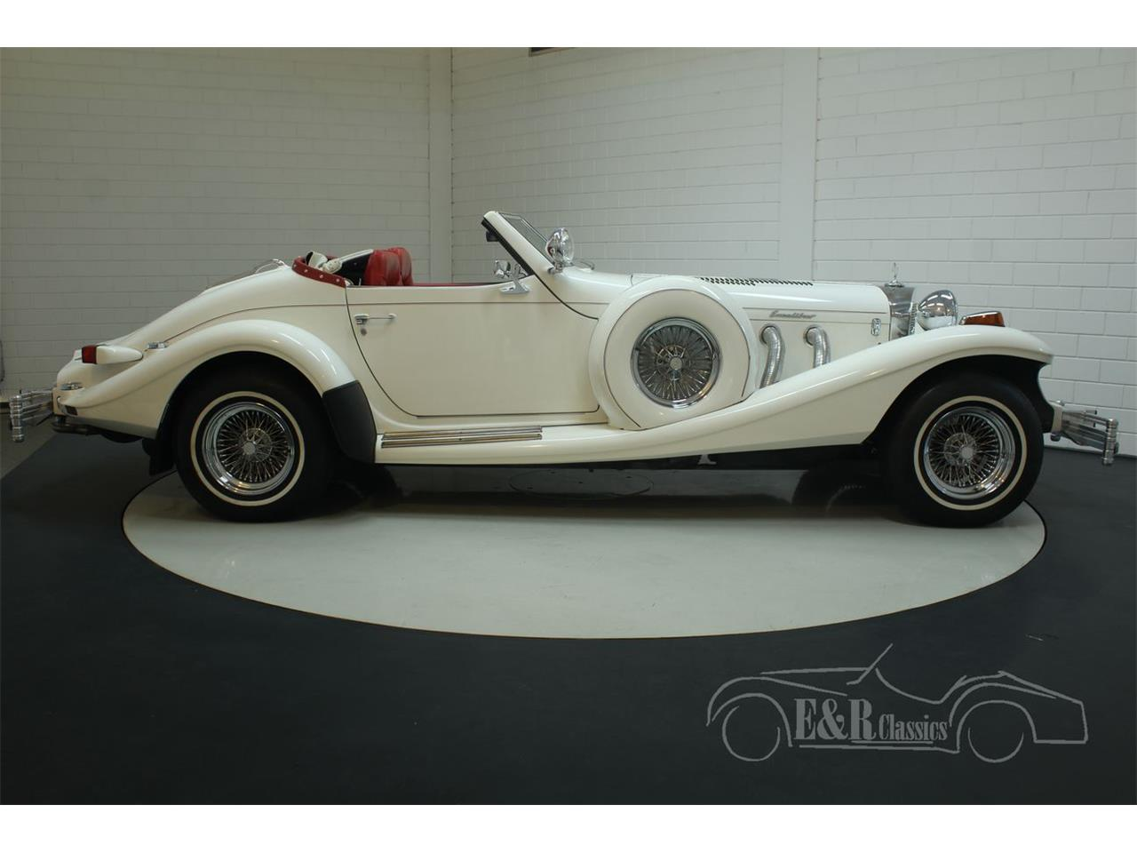 Large Picture of 1982 Excalibur Series IV Phaeton - $78,450.00 - Q3GF