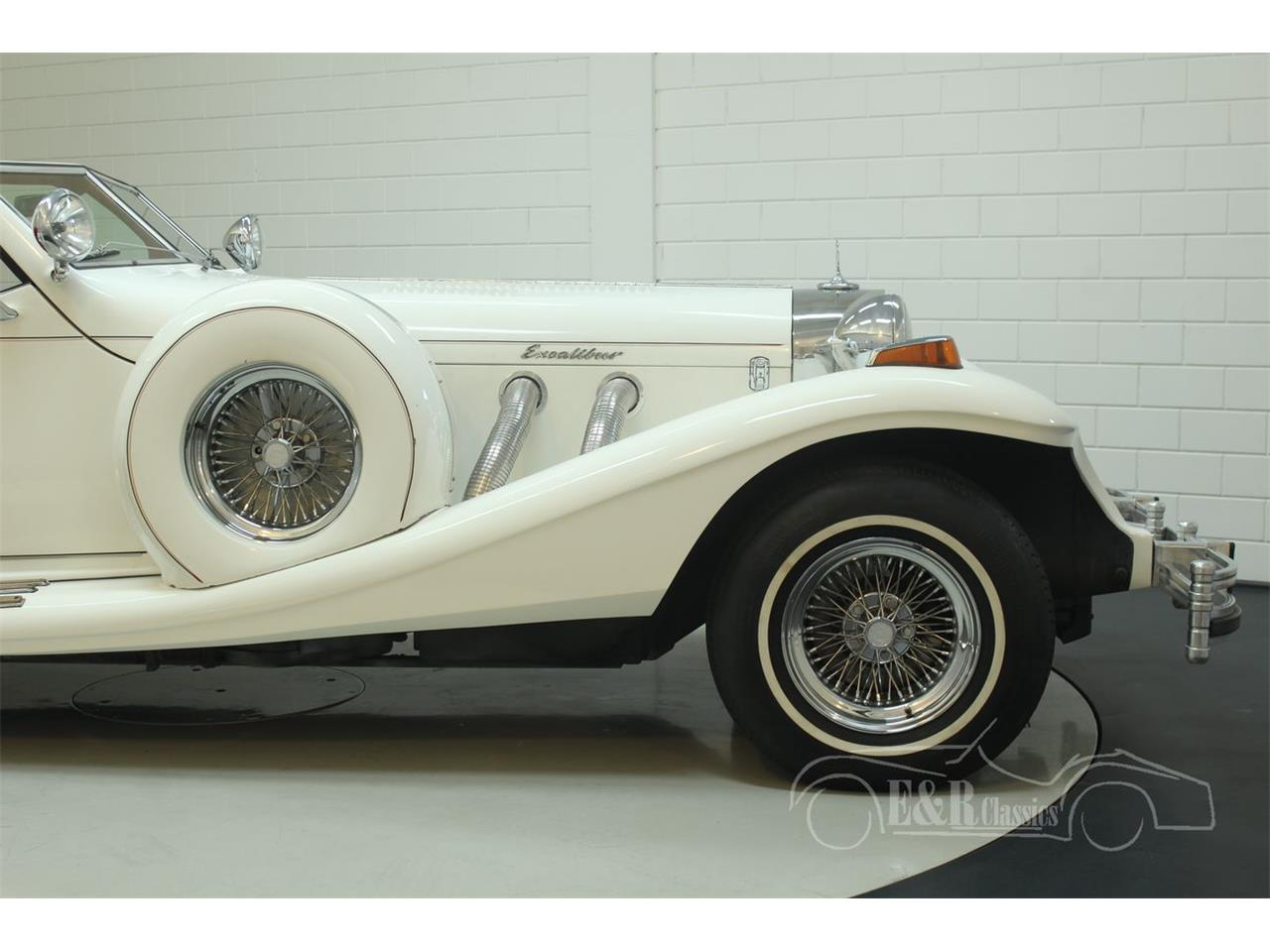 Large Picture of '82 Excalibur Series IV Phaeton located in Waalwijk noord brabant - $78,450.00 - Q3GF