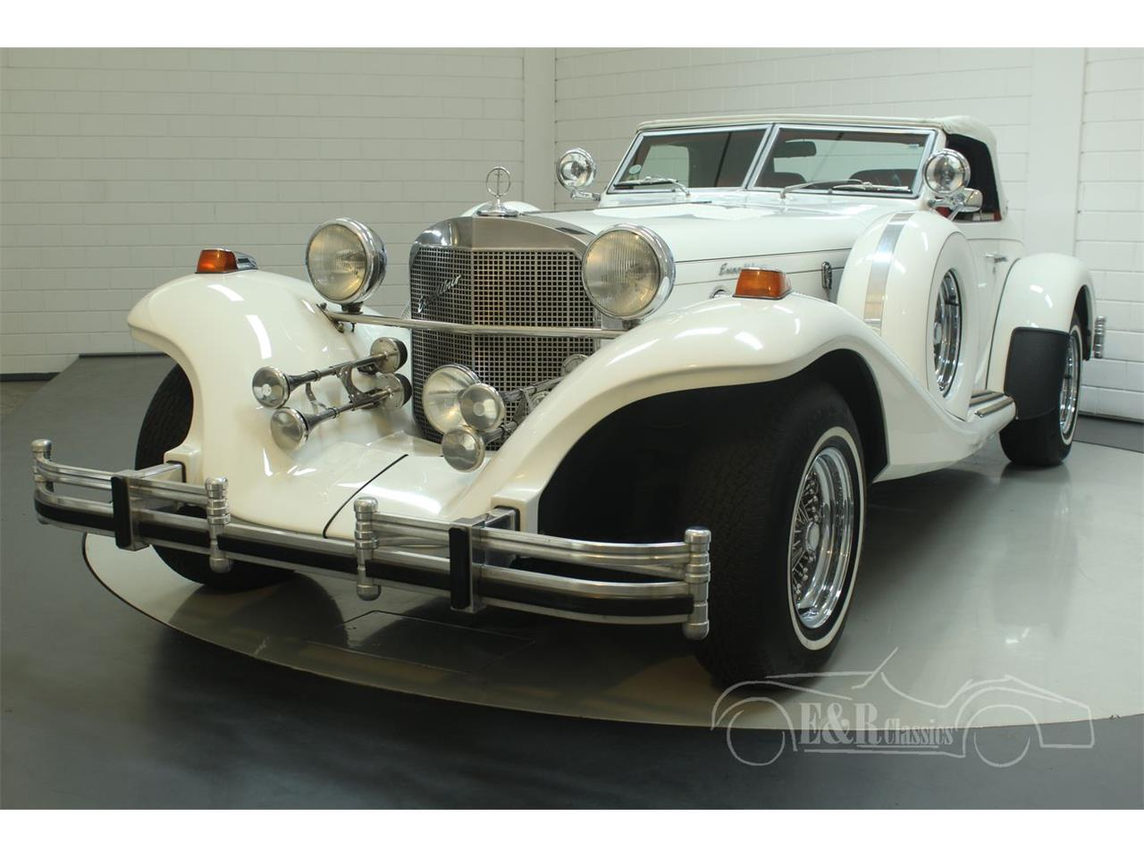 Large Picture of 1982 Series IV Phaeton - $78,450.00 Offered by E & R Classics - Q3GF