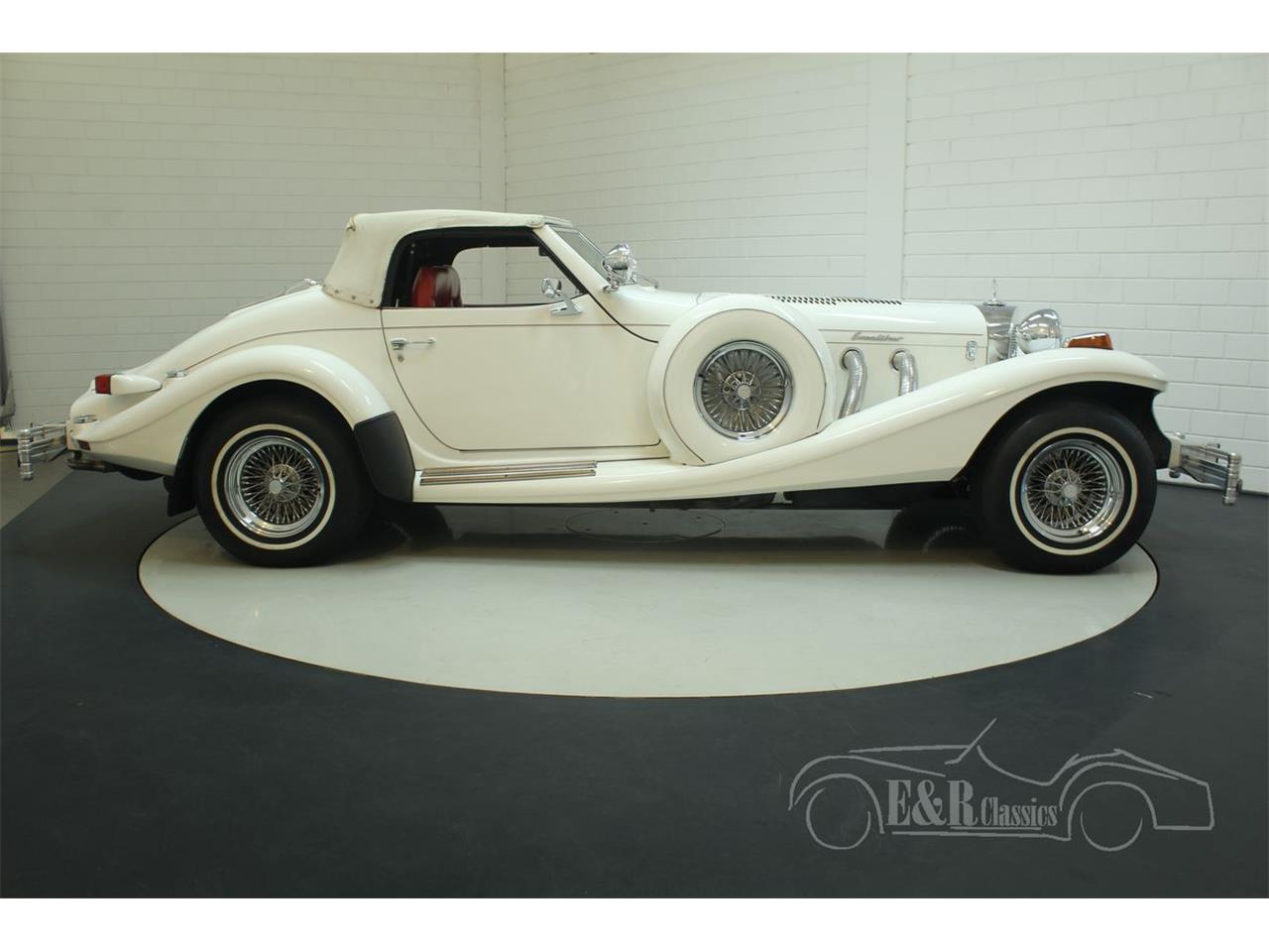 Large Picture of '82 Series IV Phaeton - $78,450.00 Offered by E & R Classics - Q3GF