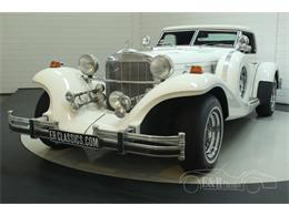 Picture of 1982 Excalibur Series IV Phaeton located in Waalwijk noord brabant - $78,450.00 Offered by E & R Classics - Q3GF