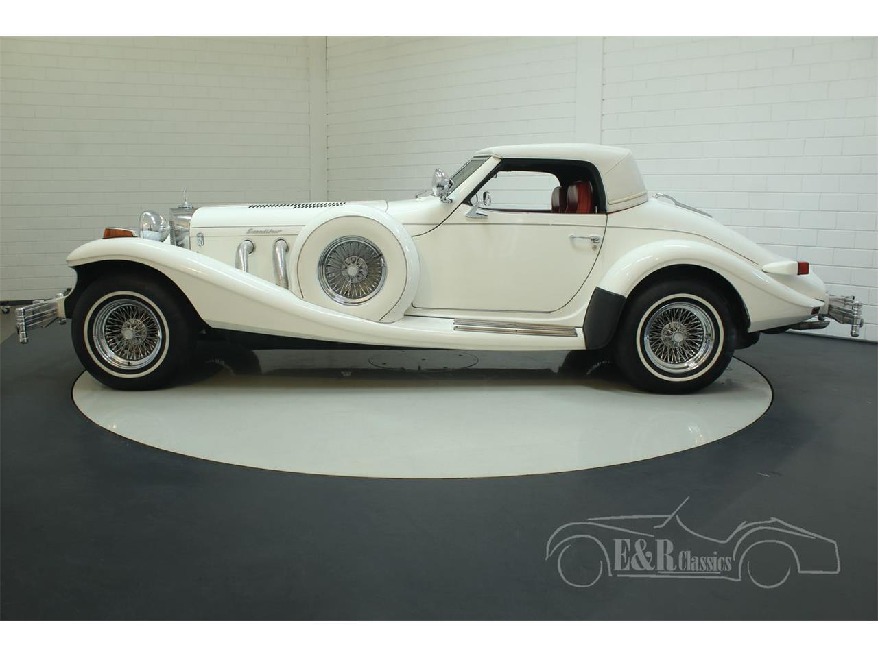 Large Picture of 1982 Excalibur Series IV Phaeton located in Waalwijk noord brabant - $78,450.00 - Q3GF