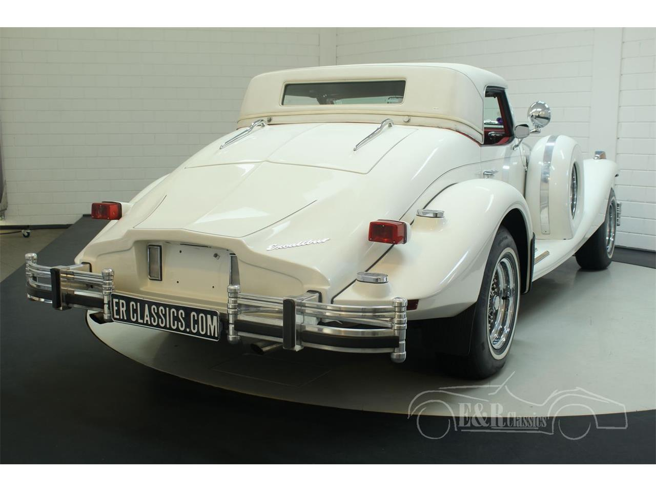 Large Picture of '82 Series IV Phaeton - $78,450.00 - Q3GF