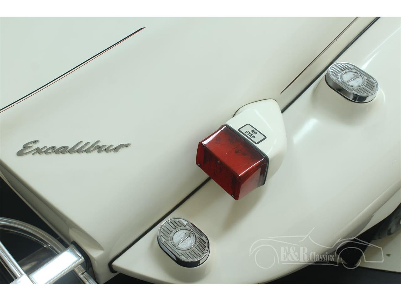 Large Picture of '82 Excalibur Series IV Phaeton located in noord brabant Offered by E & R Classics - Q3GF