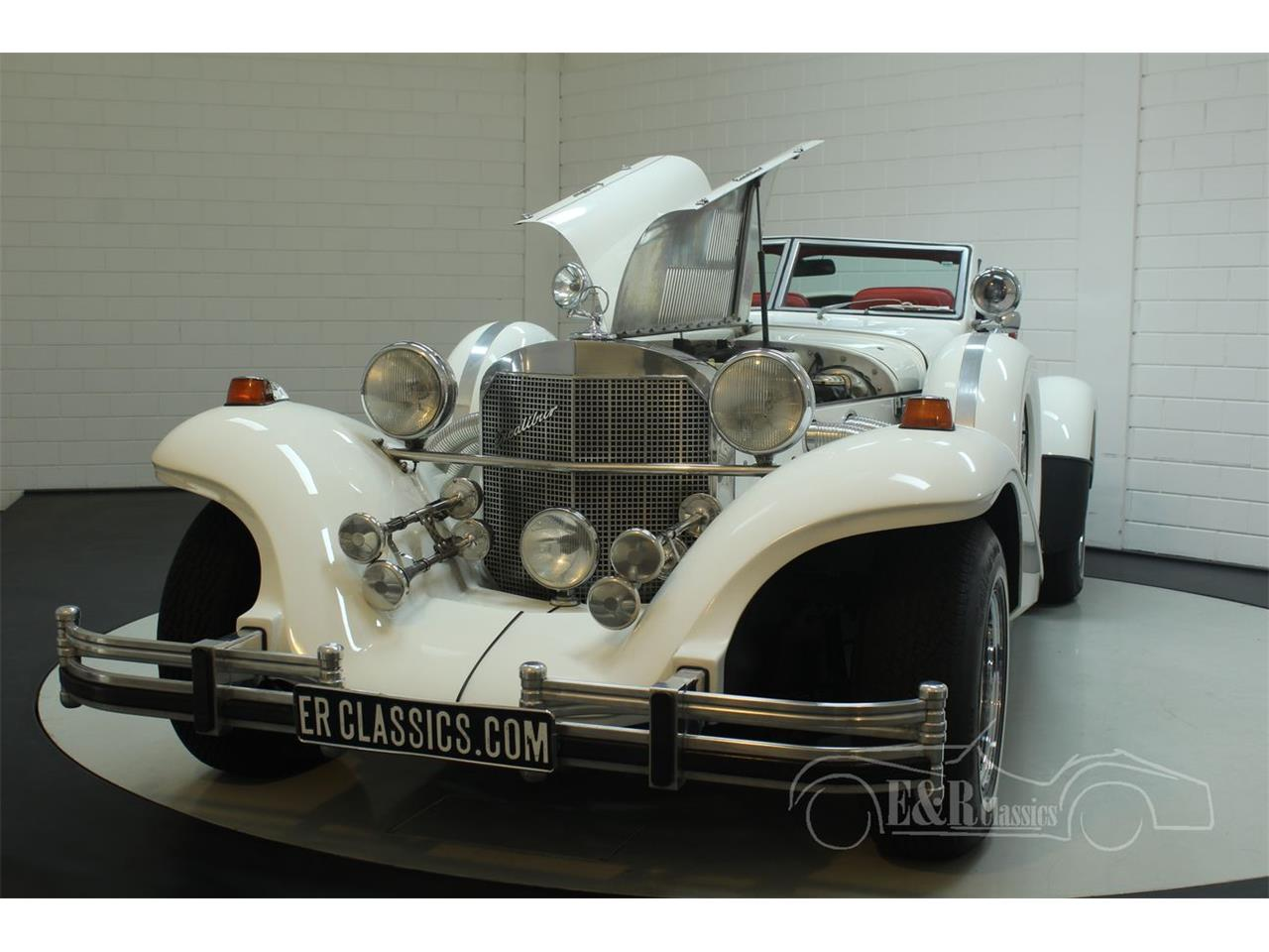 Large Picture of '82 Series IV Phaeton Offered by E & R Classics - Q3GF