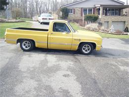 Picture of 1985 Chevrolet C10 located in MARTINS FERRY Ohio - $12,500.00 - Q3GG