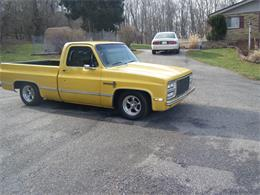 Picture of 1985 Chevrolet C10 located in Ohio - $12,500.00 Offered by a Private Seller - Q3GG