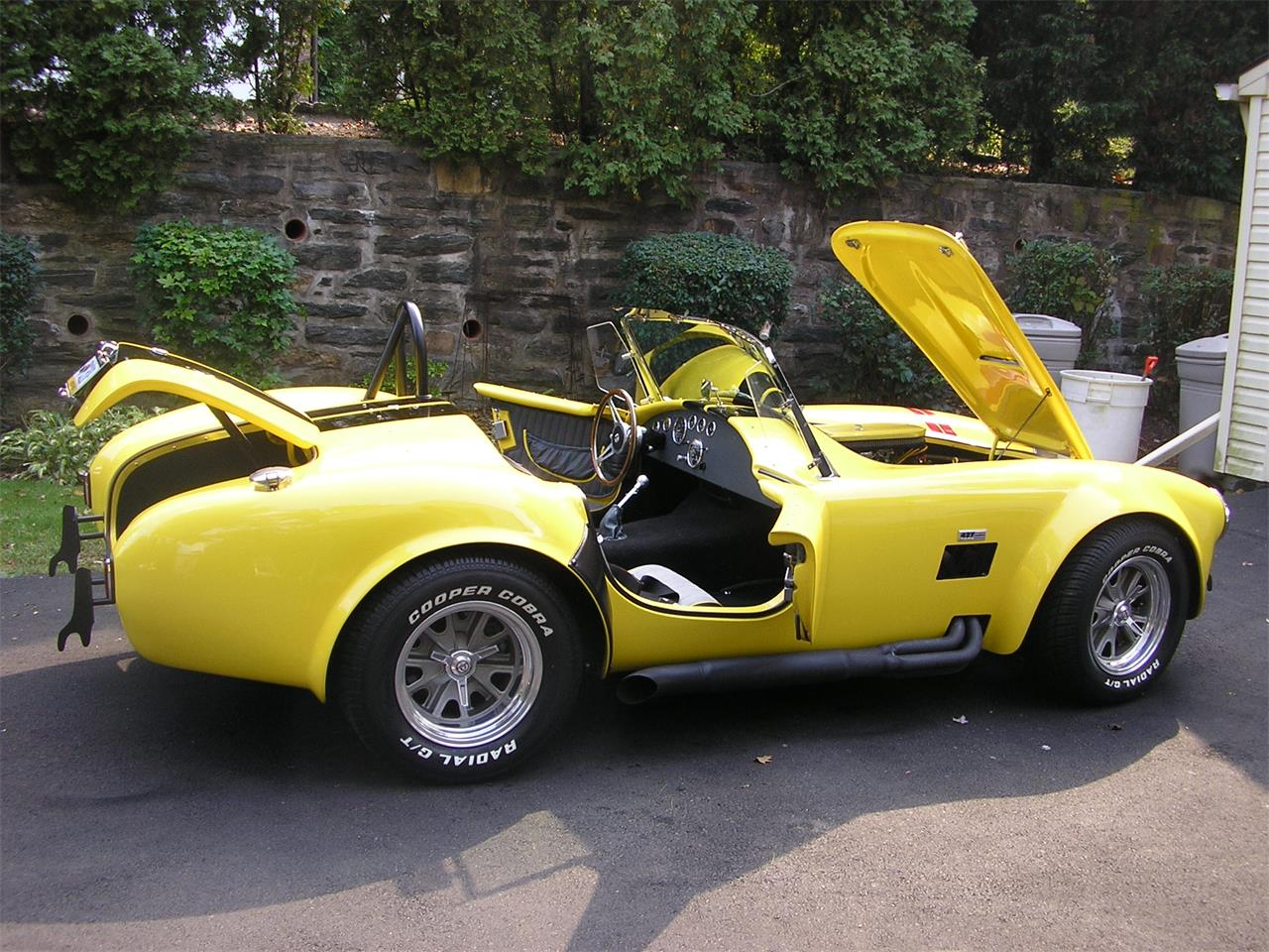 Large Picture of '67 Cobra Replica - Q3GH