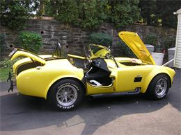 Picture of '67 Cobra Replica - Q3GH