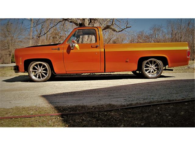 Picture of 1978 C10 located in Rhode Island - Q3GI