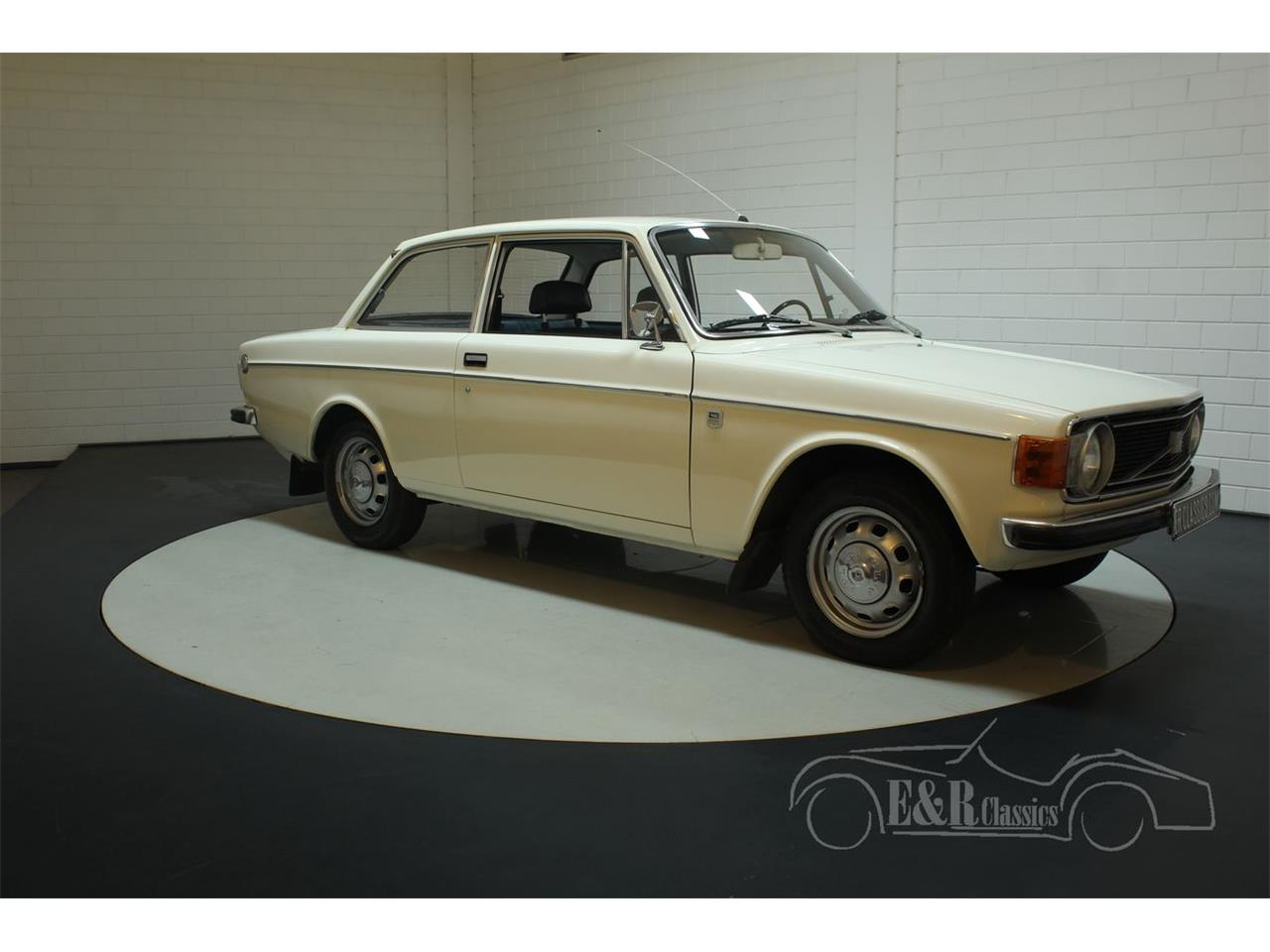 Large Picture of Classic 1972 142 Offered by E & R Classics - Q3GJ