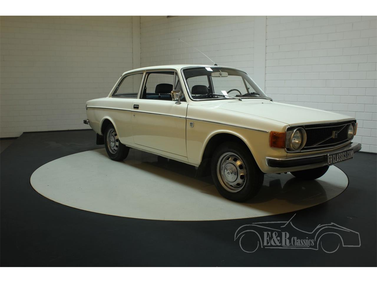 Large Picture of 1972 Volvo 142 Offered by E & R Classics - Q3GJ