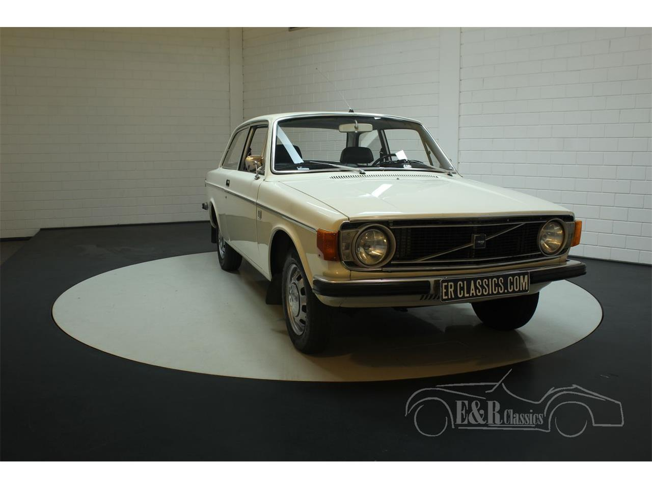 Large Picture of 1972 142 located in noord brabant Offered by E & R Classics - Q3GJ