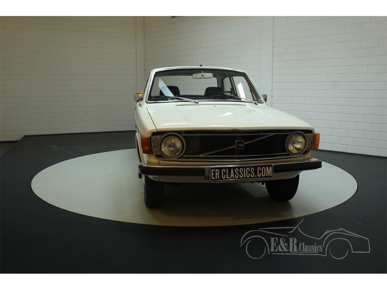 Large Picture of '72 Volvo 142 - Q3GJ