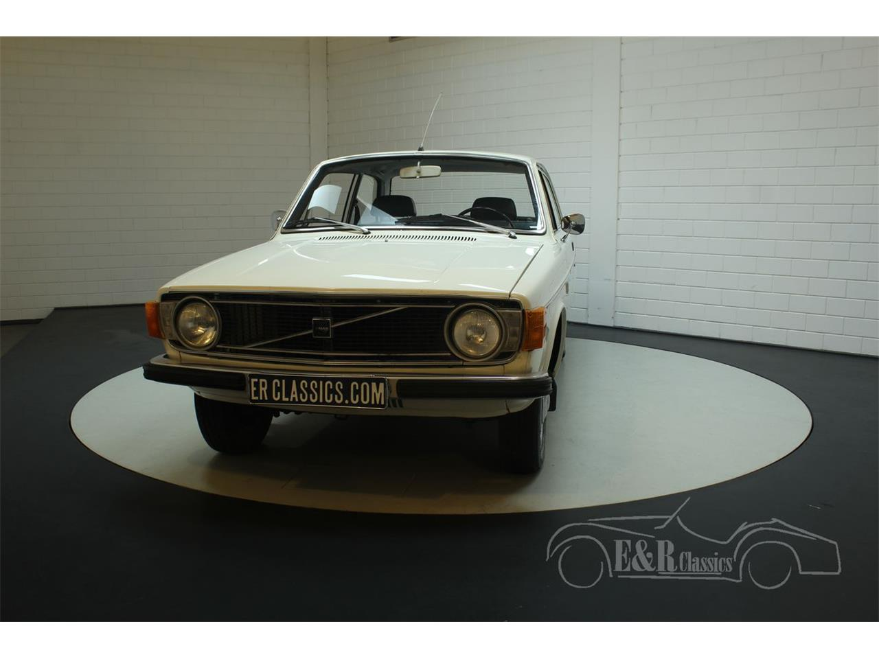 Large Picture of Classic 1972 Volvo 142 located in Waalwijk noord brabant - Q3GJ