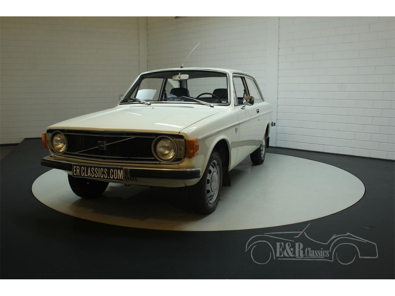 Large Picture of '72 Volvo 142 located in Waalwijk noord brabant Offered by E & R Classics - Q3GJ