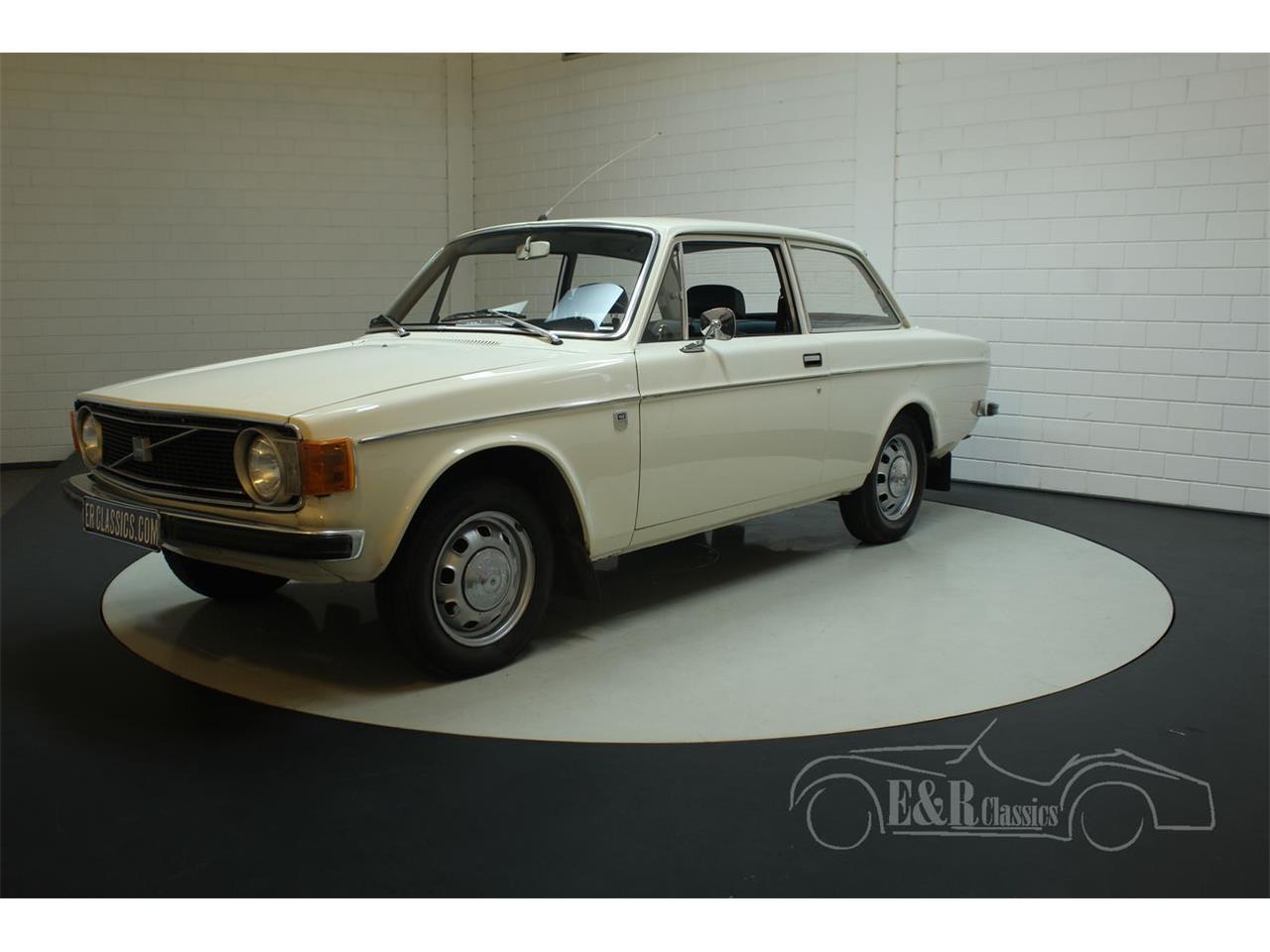 Large Picture of Classic 1972 Volvo 142 - $13,400.00 - Q3GJ