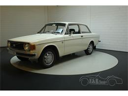 Picture of 1972 Volvo 142 located in noord brabant Offered by E & R Classics - Q3GJ