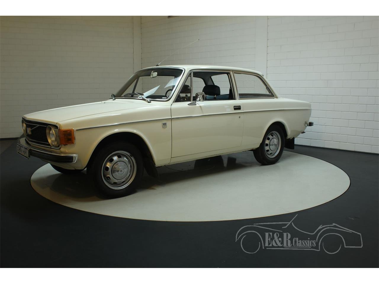 Large Picture of '72 Volvo 142 located in noord brabant - $13,400.00 Offered by E & R Classics - Q3GJ
