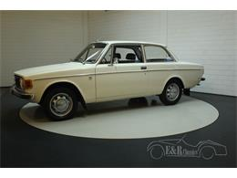 Picture of Classic '72 Volvo 142 Offered by E & R Classics - Q3GJ