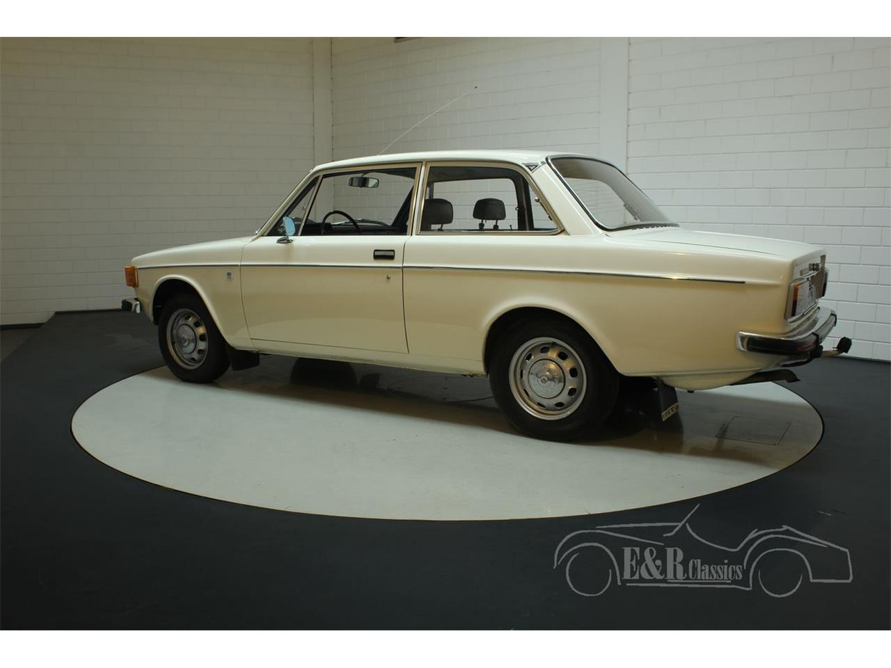 Large Picture of Classic 1972 Volvo 142 located in noord brabant - $13,400.00 Offered by E & R Classics - Q3GJ