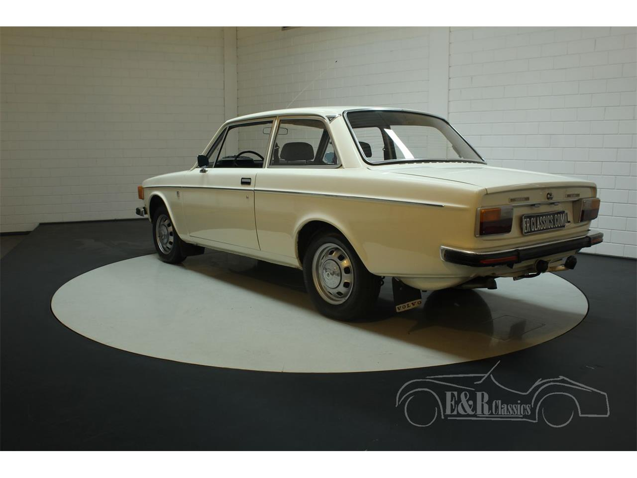 Large Picture of '72 Volvo 142 located in Waalwijk noord brabant - Q3GJ