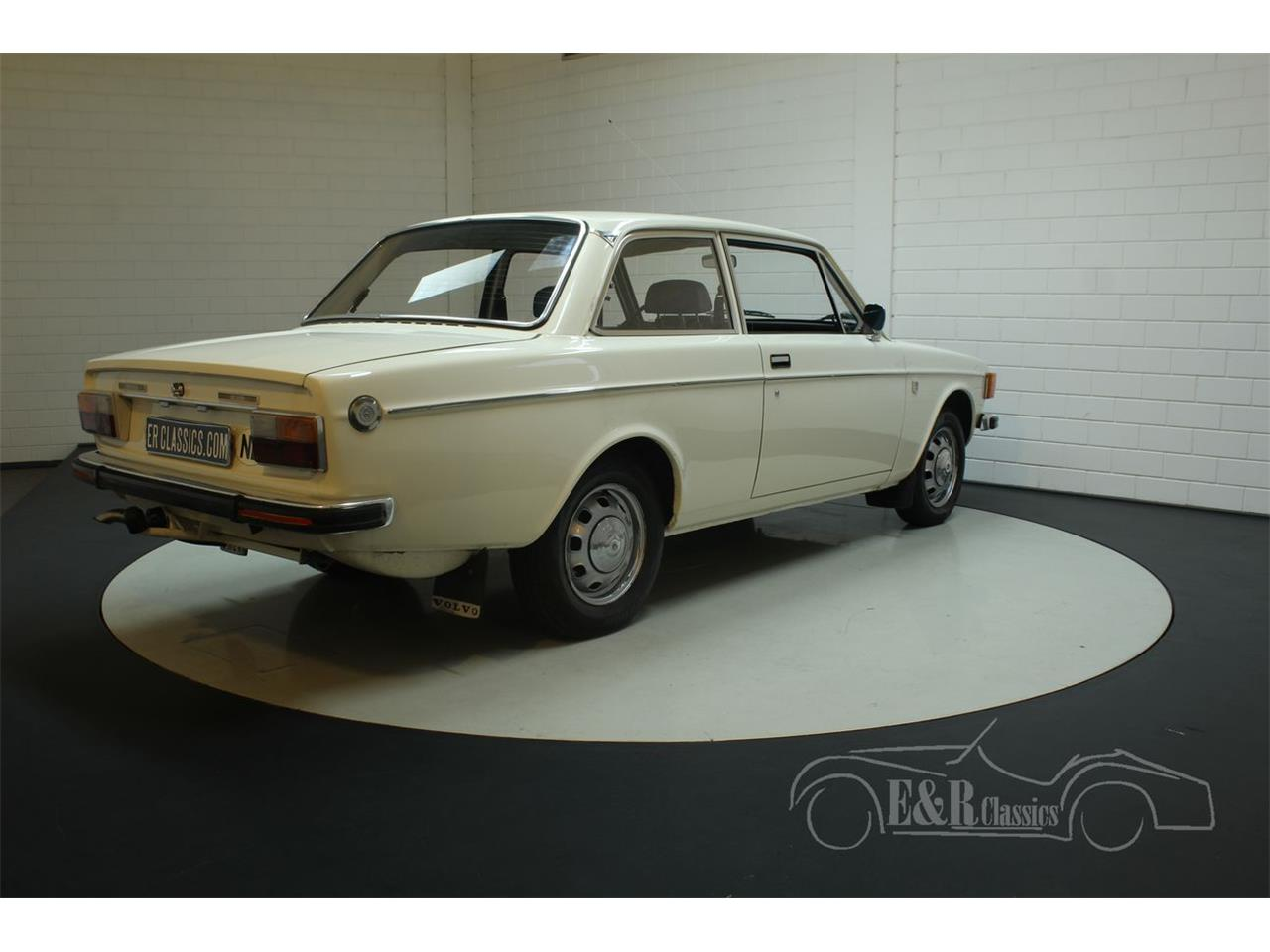 Large Picture of '72 Volvo 142 located in Waalwijk noord brabant - $13,400.00 - Q3GJ