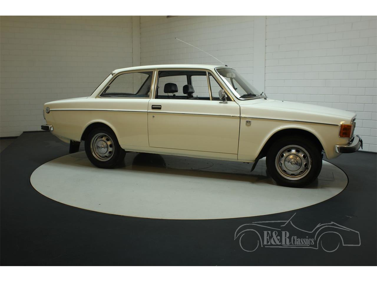 Large Picture of '72 Volvo 142 located in Waalwijk noord brabant - $13,400.00 Offered by E & R Classics - Q3GJ
