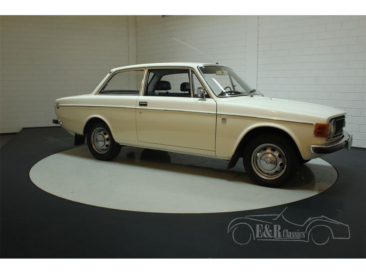 Large Picture of Classic '72 Volvo 142 - Q3GJ