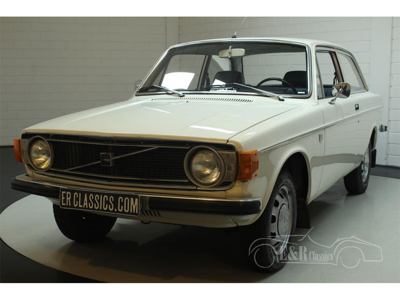 Large Picture of Classic '72 142 Offered by E & R Classics - Q3GJ