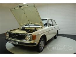 Picture of Classic 1972 Volvo 142 - $13,400.00 Offered by E & R Classics - Q3GJ