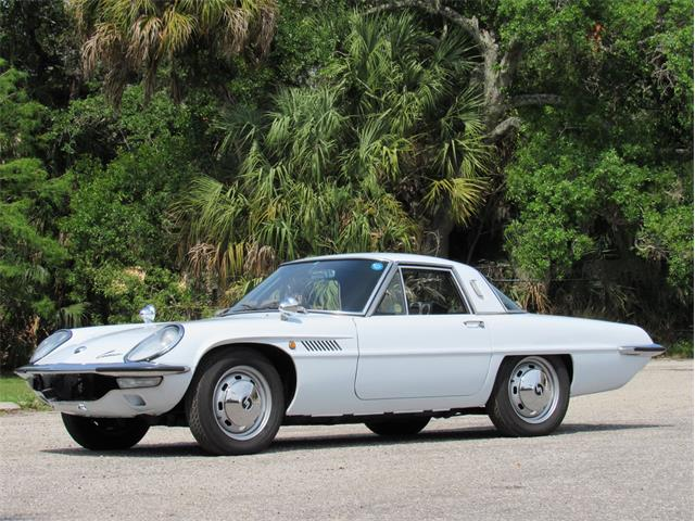 Picture of '70 Mazda Cosmo located in Florida Offered by  - Q3GK