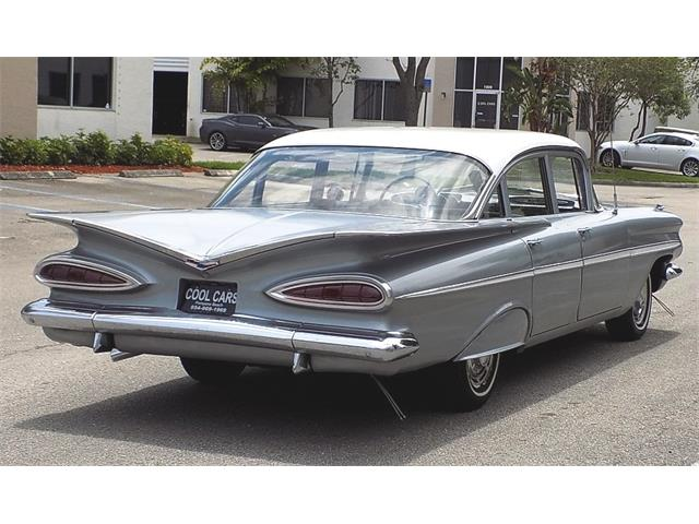 Picture of '59 Bel Air - Q3GN