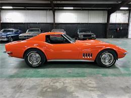 Picture of 1969 Corvette - $32,500.00 - Q3GP