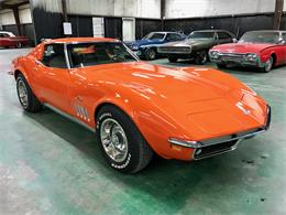 Picture of '69 Chevrolet Corvette located in Texas Offered by PC Investments - Q3GP