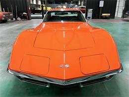 Picture of Classic '69 Chevrolet Corvette located in Texas - $32,500.00 - Q3GP