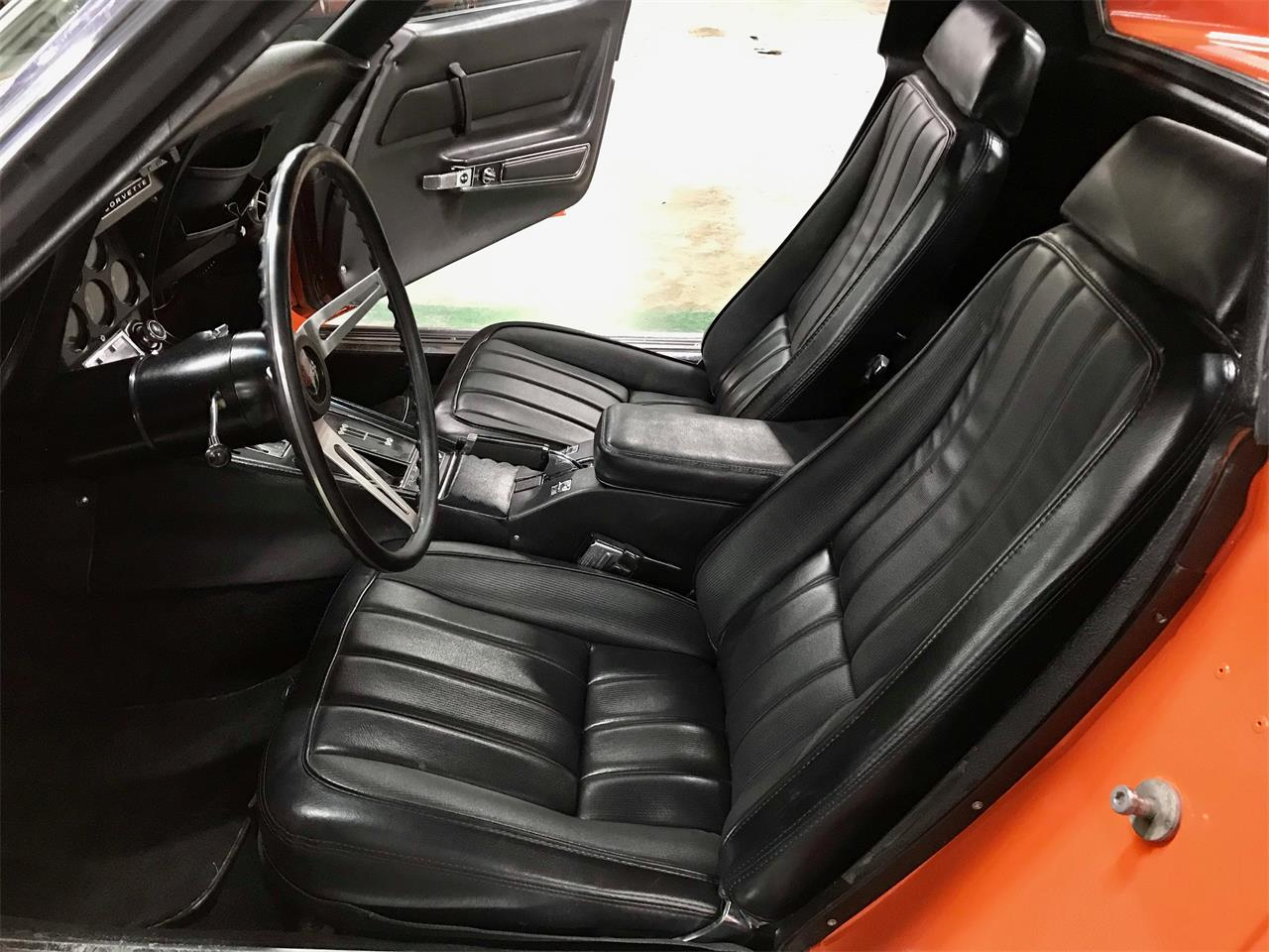 Large Picture of 1969 Chevrolet Corvette located in Sherman Texas - $32,500.00 - Q3GP