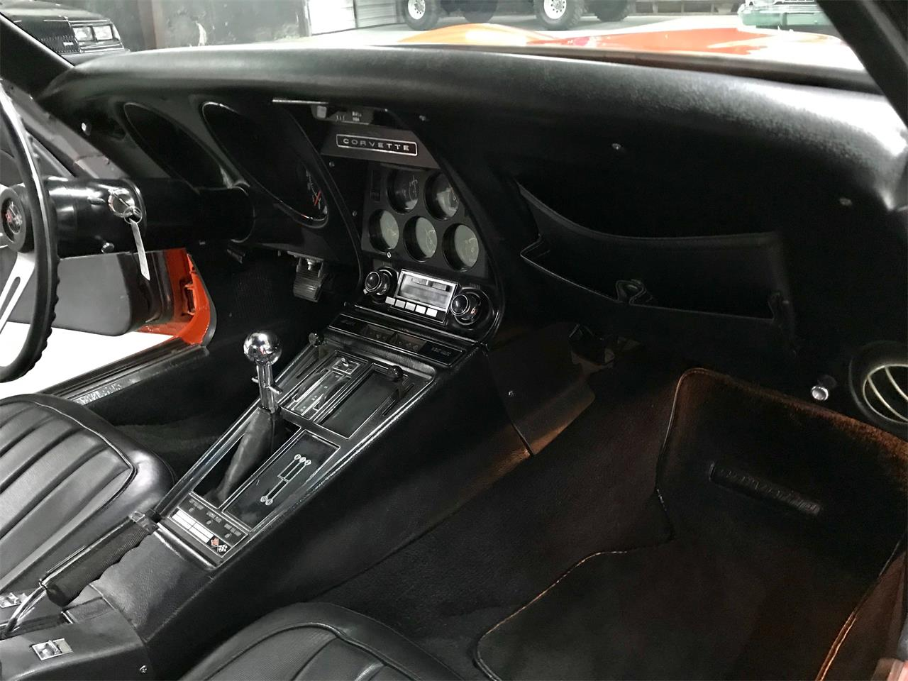 Large Picture of 1969 Chevrolet Corvette Offered by PC Investments - Q3GP