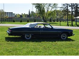 Picture of '75 Pontiac Grand Ville located in Watertown Minnesota - $15,500.00 Offered by Hooked On Classics - Q3GR