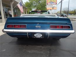 Picture of '69 Camaro SS - Q3GS