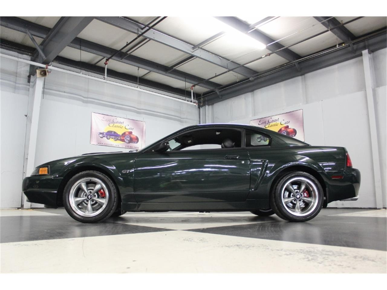 Large Picture of '01 Ford Mustang located in North Carolina Offered by East Coast Classic Cars - Q3GY