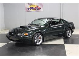 Picture of '01 Ford Mustang located in Lillington North Carolina - Q3GY