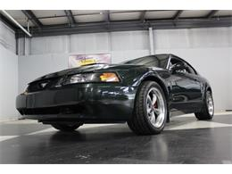 Picture of 2001 Ford Mustang located in Lillington North Carolina - $12,000.00 Offered by East Coast Classic Cars - Q3GY