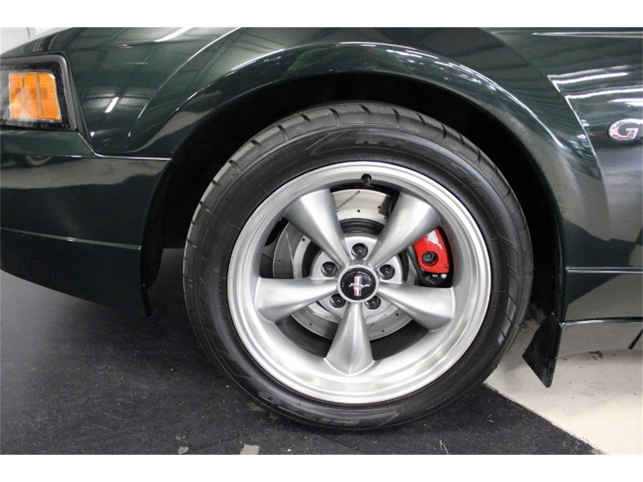 Large Picture of '01 Mustang located in North Carolina Offered by East Coast Classic Cars - Q3GY