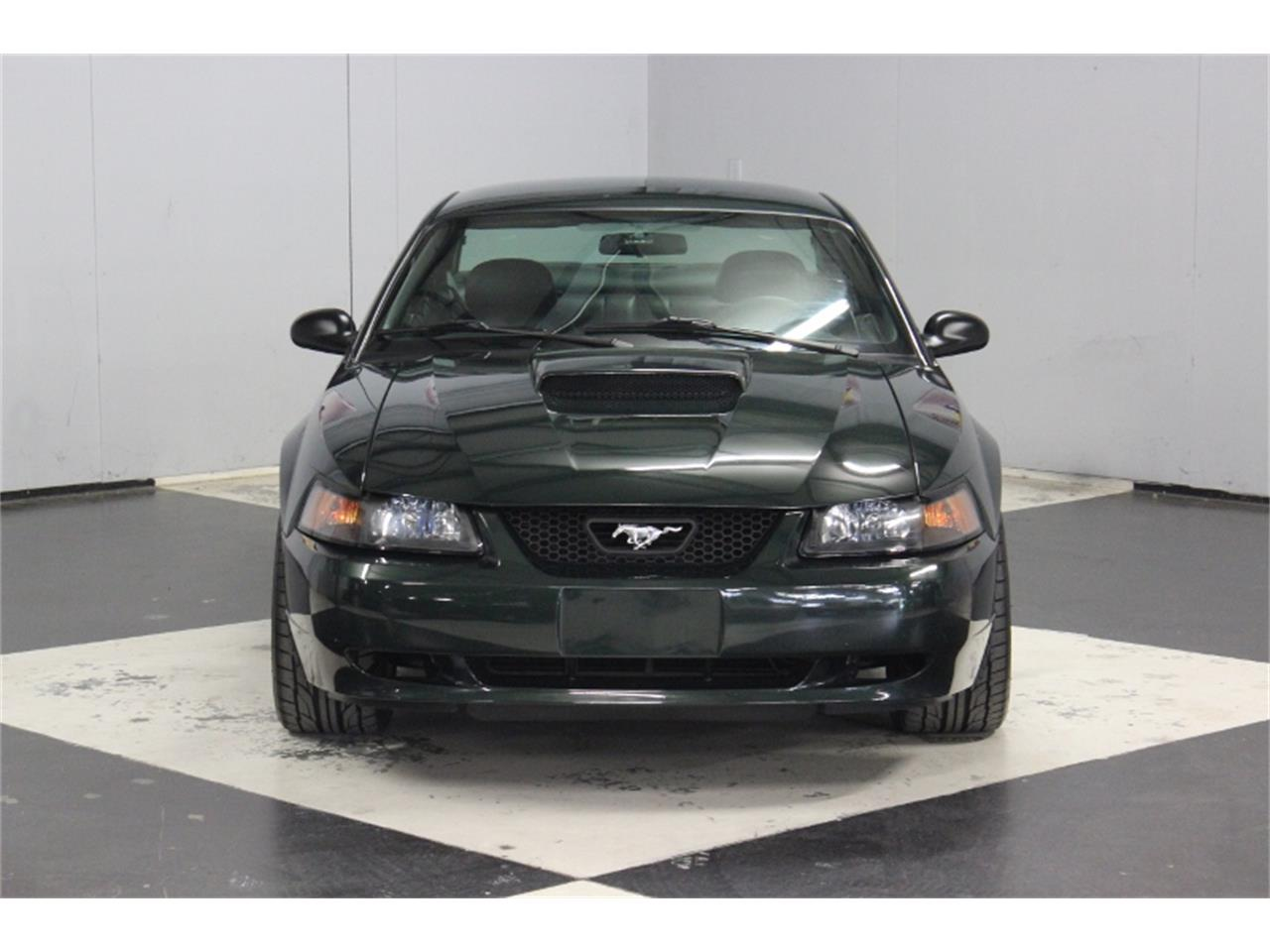 Large Picture of 2001 Mustang - Q3GY