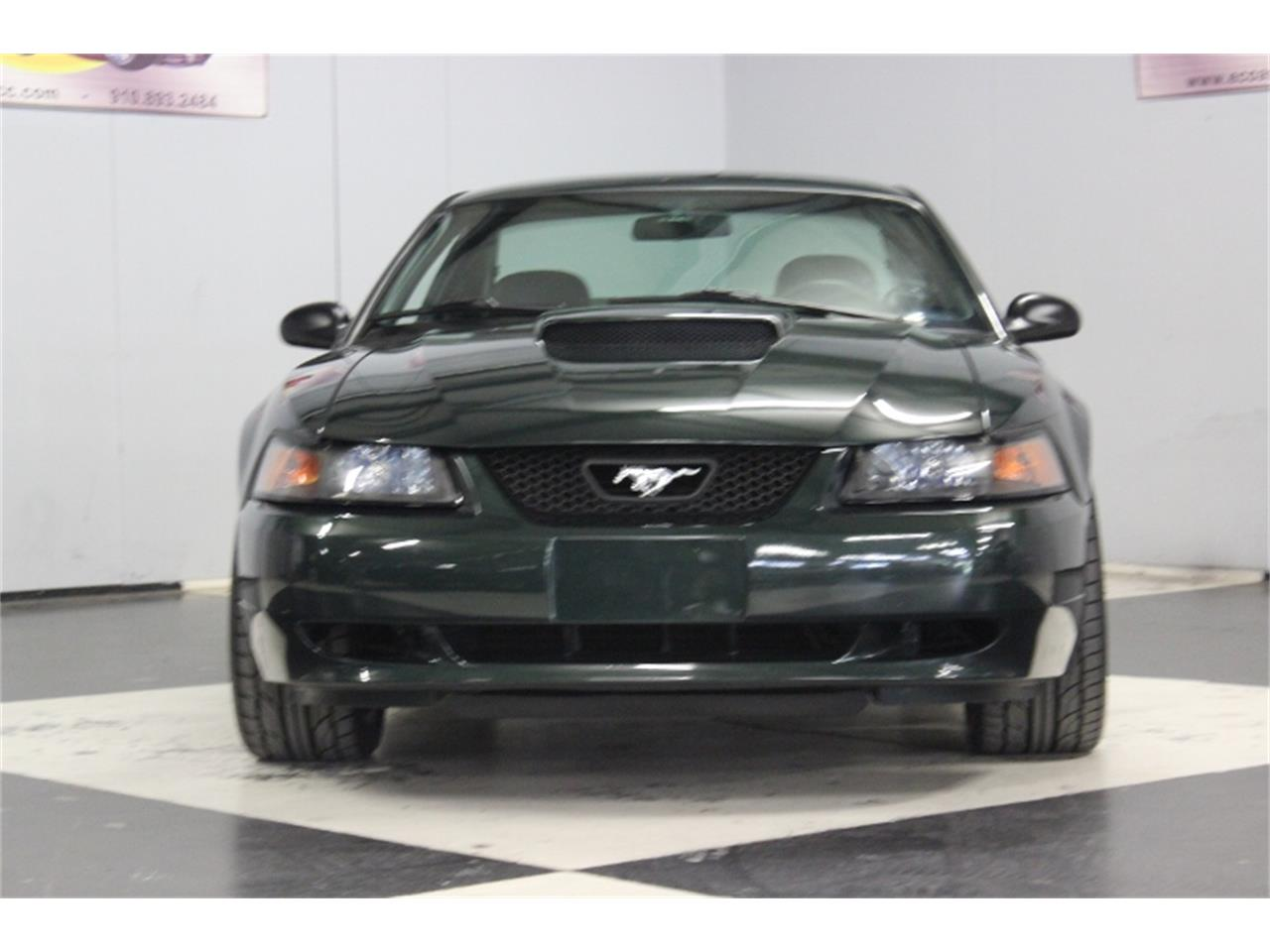 Large Picture of '01 Mustang located in North Carolina - Q3GY
