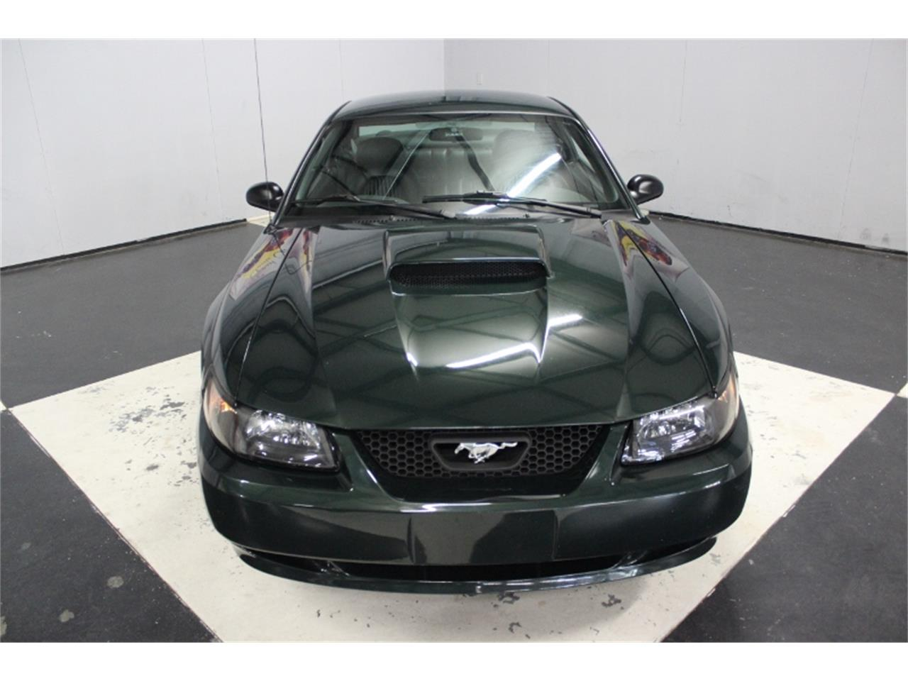 Large Picture of '01 Ford Mustang - $12,000.00 Offered by East Coast Classic Cars - Q3GY