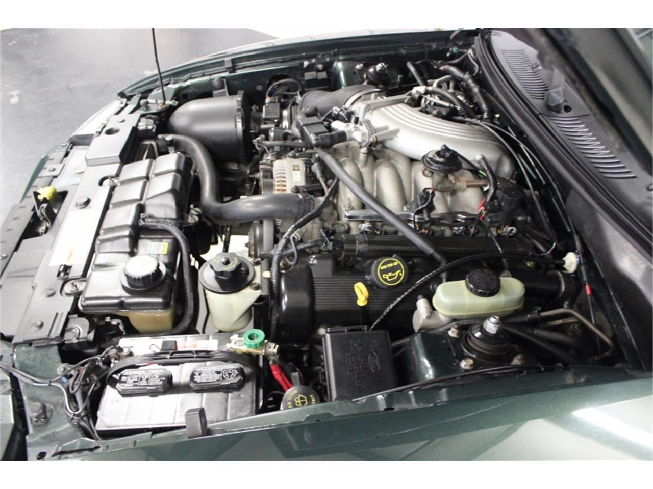 Large Picture of 2001 Ford Mustang - $12,000.00 Offered by East Coast Classic Cars - Q3GY