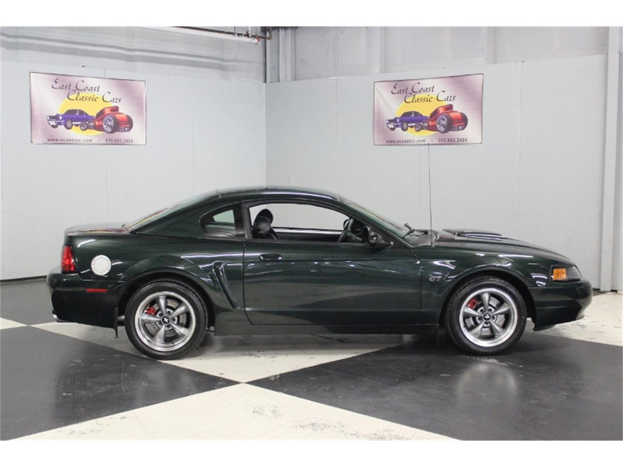 Large Picture of 2001 Mustang - $12,000.00 - Q3GY