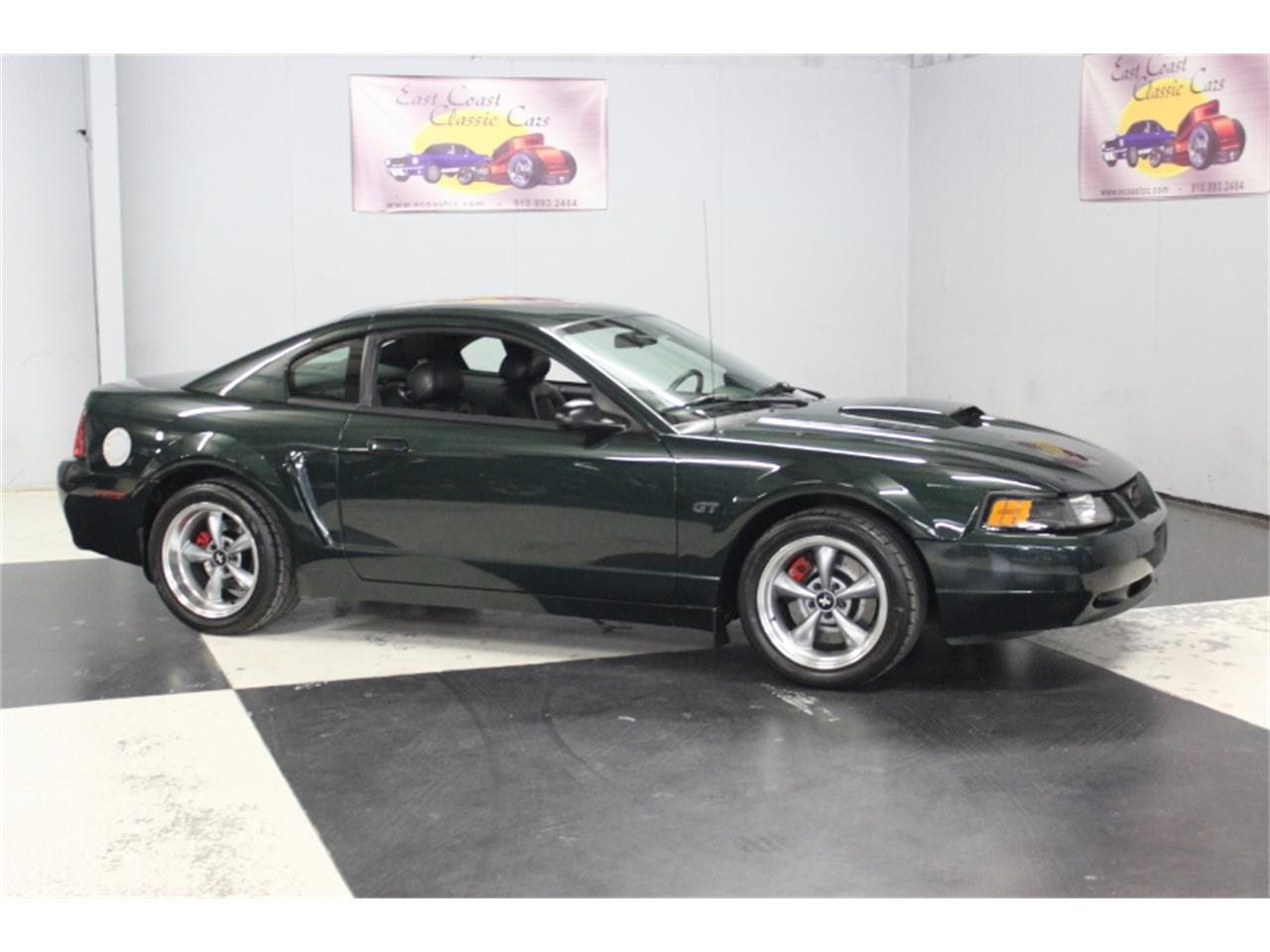 Large Picture of '01 Mustang Offered by East Coast Classic Cars - Q3GY